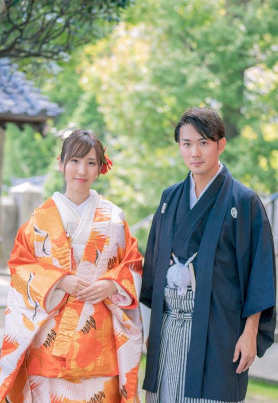 Japanese Wedding Kimono.Wedding Kimono In Tokyo Japanese Kimono Style Wedding Dress For